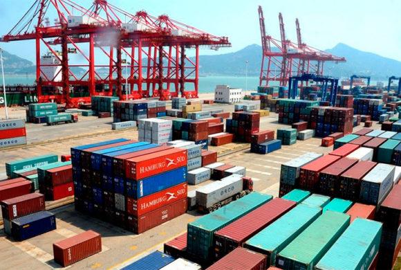 Exportaciones de Mendoza: el primer semestre dejó un saldo positivo de 15% en volumen