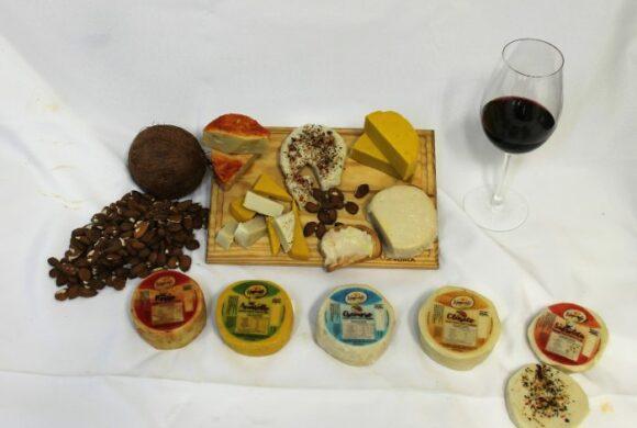 Mendoza avanza en la exportación de productos veganos al mundo