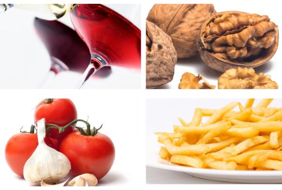 La exportación de alimentos frescos y procesados de Mendoza sigue en alza