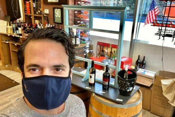 A dos meses de su apertura, la plataforma comercial de Estados Unidos ya vendió casi todo el vino