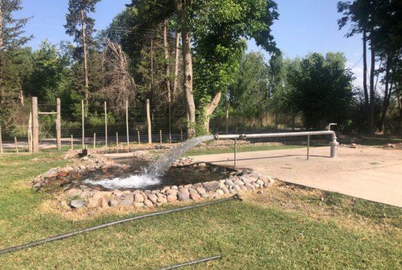 Con una inversión en San Carlos, una pyme mendocina se proyecta en el exterior con agua mineral