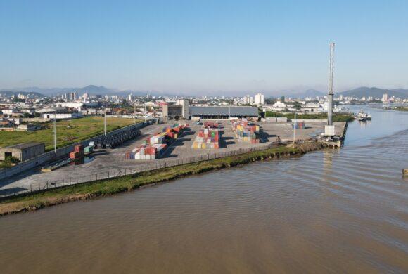 Con una mega-ronda de negocios, Mendoza inaugura una plataforma logística en Brasil