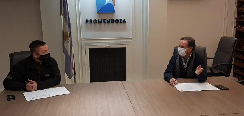 Pymes exportadoras podrán certificar con IRAM y financiarse con Pymexporta