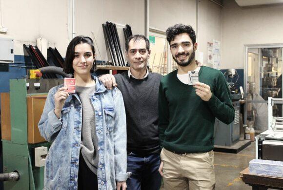 Una empresa familiar fabrica insumos musicales y posiciona a Mendoza en el mundo